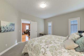 Photo 17: 49 1225 WANYANDI Road in Edmonton: Zone 22 House Half Duplex for sale : MLS®# E4145083