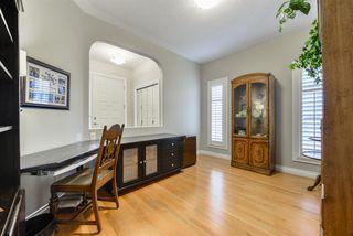 Photo 14: 49 1225 WANYANDI Road in Edmonton: Zone 22 House Half Duplex for sale : MLS®# E4145083