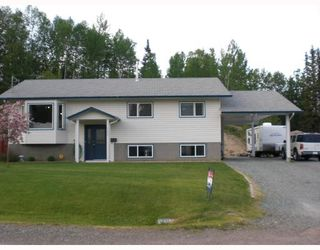 Photo 5: 2060 CROFT RD in Prince_George: Ingala House for sale (PG City North (Zone 73))  : MLS®# N192815