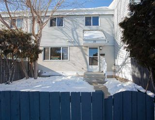 Main Photo: 35 MCLEOD Place NW in Edmonton: Zone 02 Townhouse for sale : MLS®# E4145501