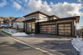 "Photo 12: B 2640 LARKSPUR Court in Abbotsford: Abbotsford East House for sale in ""Eagle Mountain"" : MLS®# R2344848"