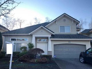 "Main Photo: 3693 LAM Drive in Richmond: Terra Nova House for sale in ""TERRA NOVA"" : MLS®# R2345319"