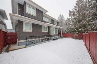 "Photo 20: 12176 204B Street in Maple Ridge: Northwest Maple Ridge House for sale in ""VILLAGE WALK"" : MLS®# R2345411"