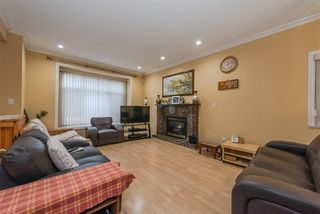 Photo 2: 7091 NELSON Avenue in Burnaby: Metrotown House 1/2 Duplex for sale (Burnaby South)  : MLS®# R2345933