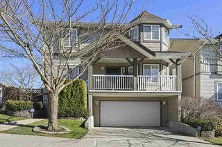 "Main Photo: 6686 205A Street in Langley: Willoughby Heights House for sale in ""WILLOW RIDGE"" : MLS®# R2346126"