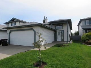 Main Photo: 3 DONNELY Place: Sherwood Park House for sale : MLS®# E4146424