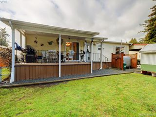 Photo 20: 5 2607 Selwyn Rd in VICTORIA: La Mill Hill Manufactured Home for sale (Langford)  : MLS®# 808248