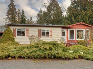 Photo 1: 5 2607 Selwyn Rd in VICTORIA: La Mill Hill Manufactured Home for sale (Langford)  : MLS®# 808248