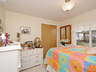 Photo 18: 5 2607 Selwyn Rd in VICTORIA: La Mill Hill Manufactured Home for sale (Langford)  : MLS®# 808248