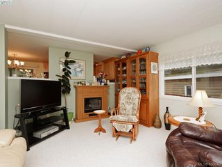 Photo 4: 5 2607 Selwyn Rd in VICTORIA: La Mill Hill Manufactured Home for sale (Langford)  : MLS®# 808248
