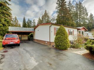 Photo 2: 5 2607 Selwyn Rd in VICTORIA: La Mill Hill Manufactured Home for sale (Langford)  : MLS®# 808248