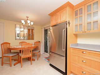 Photo 10: 5 2607 Selwyn Rd in VICTORIA: La Mill Hill Manufactured Home for sale (Langford)  : MLS®# 808248