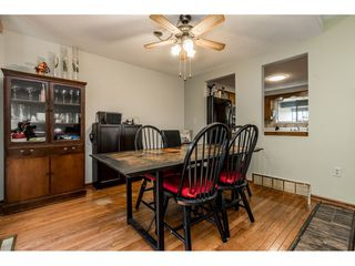 """Photo 6: 4 33951 MARSHALL Road in Abbotsford: Central Abbotsford Townhouse for sale in """"Arrowwood Village"""" : MLS®# R2348163"""