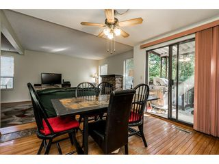 """Photo 7: 4 33951 MARSHALL Road in Abbotsford: Central Abbotsford Townhouse for sale in """"Arrowwood Village"""" : MLS®# R2348163"""