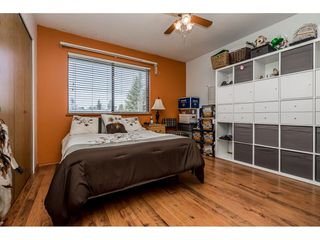 """Photo 12: 4 33951 MARSHALL Road in Abbotsford: Central Abbotsford Townhouse for sale in """"Arrowwood Village"""" : MLS®# R2348163"""