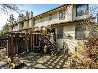 """Photo 20: 4 33951 MARSHALL Road in Abbotsford: Central Abbotsford Townhouse for sale in """"Arrowwood Village"""" : MLS®# R2348163"""