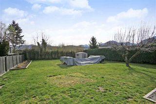 Photo 20: 6474 REID Road in Sardis: Sardis West Vedder Rd House for sale : MLS®# R2352337