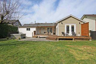 Photo 18: 6474 REID Road in Sardis: Sardis West Vedder Rd House for sale : MLS®# R2352337