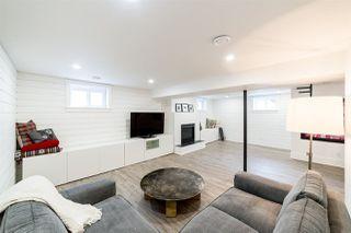 Photo 19: 8928 146 Street in Edmonton: Zone 10 House for sale : MLS®# E4149073