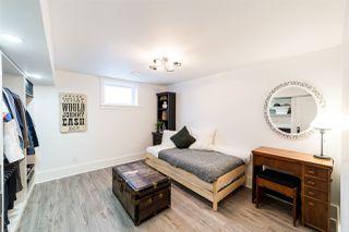 Photo 20: 8928 146 Street in Edmonton: Zone 10 House for sale : MLS®# E4149073