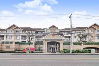 "Photo 2: 329 19750 64 Avenue in Langley: Willoughby Heights Condo for sale in ""Davenport"" : MLS®# R2352435"