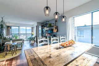"""Photo 7: 302 444 E 6TH Avenue in Vancouver: Mount Pleasant VE Condo for sale in """"TERRACE HEIGHTS"""" (Vancouver East)  : MLS®# R2353755"""