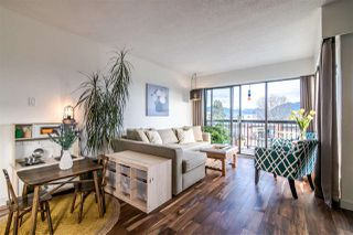"Photo 5: 302 444 E 6TH Avenue in Vancouver: Mount Pleasant VE Condo for sale in ""TERRACE HEIGHTS"" (Vancouver East)  : MLS®# R2353755"