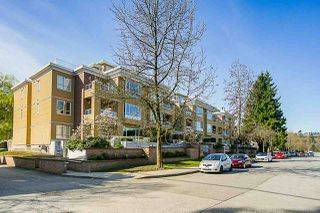 Main Photo: 306 2340 HAWTHORNE Avenue in Port Coquitlam: Central Pt Coquitlam Condo for sale : MLS®# R2353386