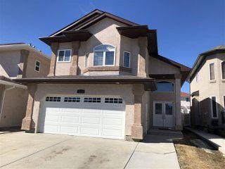 Main Photo: 15132 32 Street in Edmonton: Zone 35 House for sale : MLS®# E4149770