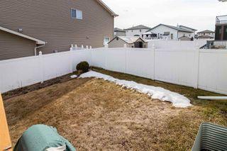 Photo 30: 16413 49 Street in Edmonton: Zone 03 House for sale : MLS®# E4150018