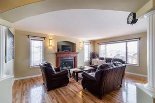 Photo 4: 16413 49 Street in Edmonton: Zone 03 House for sale : MLS®# E4150018