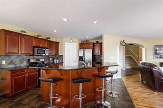 Photo 9: 16413 49 Street in Edmonton: Zone 03 House for sale : MLS®# E4150018