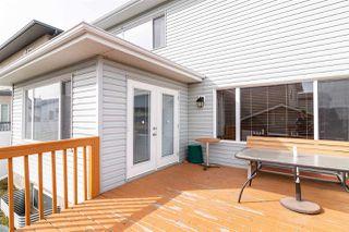 Photo 29: 16413 49 Street in Edmonton: Zone 03 House for sale : MLS®# E4150018