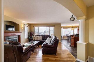Photo 6: 16413 49 Street in Edmonton: Zone 03 House for sale : MLS®# E4150018