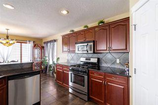 Photo 12: 16413 49 Street in Edmonton: Zone 03 House for sale : MLS®# E4150018