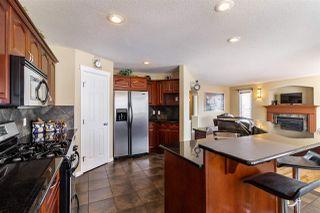 Photo 10: 16413 49 Street in Edmonton: Zone 03 House for sale : MLS®# E4150018