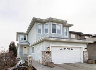 Photo 1: 16413 49 Street in Edmonton: Zone 03 House for sale : MLS®# E4150018