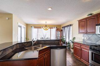 Photo 11: 16413 49 Street in Edmonton: Zone 03 House for sale : MLS®# E4150018
