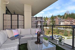 "Photo 14: 703 2950 PANORAMA Drive in Coquitlam: Westwood Plateau Condo for sale in ""CASCADE"" : MLS®# R2354836"