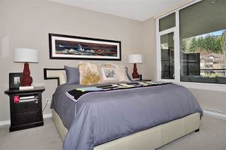 "Photo 8: 703 2950 PANORAMA Drive in Coquitlam: Westwood Plateau Condo for sale in ""CASCADE"" : MLS®# R2354836"