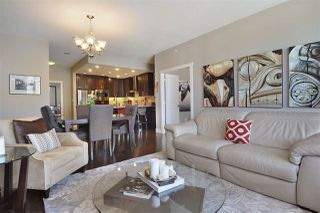 "Photo 5: 703 2950 PANORAMA Drive in Coquitlam: Westwood Plateau Condo for sale in ""CASCADE"" : MLS®# R2354836"