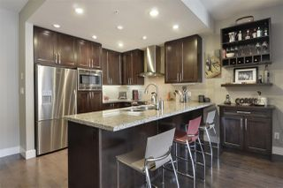 "Photo 2: 703 2950 PANORAMA Drive in Coquitlam: Westwood Plateau Condo for sale in ""CASCADE"" : MLS®# R2354836"