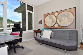 "Photo 11: 703 2950 PANORAMA Drive in Coquitlam: Westwood Plateau Condo for sale in ""CASCADE"" : MLS®# R2354836"