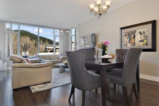"Photo 7: 703 2950 PANORAMA Drive in Coquitlam: Westwood Plateau Condo for sale in ""CASCADE"" : MLS®# R2354836"