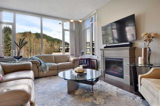 "Photo 1: 703 2950 PANORAMA Drive in Coquitlam: Westwood Plateau Condo for sale in ""CASCADE"" : MLS®# R2354836"