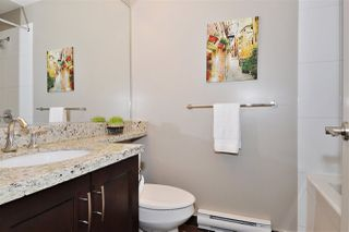 "Photo 12: 703 2950 PANORAMA Drive in Coquitlam: Westwood Plateau Condo for sale in ""CASCADE"" : MLS®# R2354836"