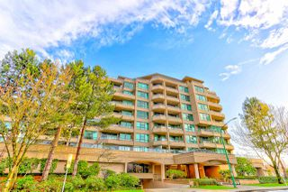 """Main Photo: 302 4160 ALBERT Street in Burnaby: Vancouver Heights Condo for sale in """"CARLTON TERRACE"""" (Burnaby North)  : MLS®# R2356539"""