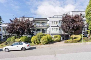 "Photo 18: 205 1273 MERKLIN Street: White Rock Condo for sale in ""CLIFTON LANE"" (South Surrey White Rock)  : MLS®# R2357564"