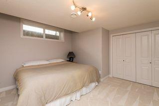 Photo 23: 24 BRIARWOOD Point: Stony Plain House for sale : MLS®# E4152055