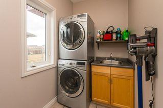 Photo 14: 24 BRIARWOOD Point: Stony Plain House for sale : MLS®# E4152055
